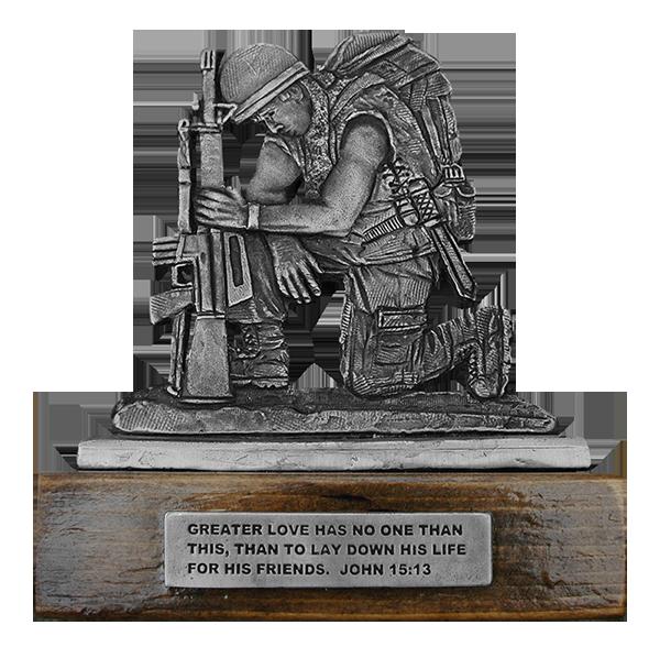Sculpture 14 - Ed Bowen Art Gallery