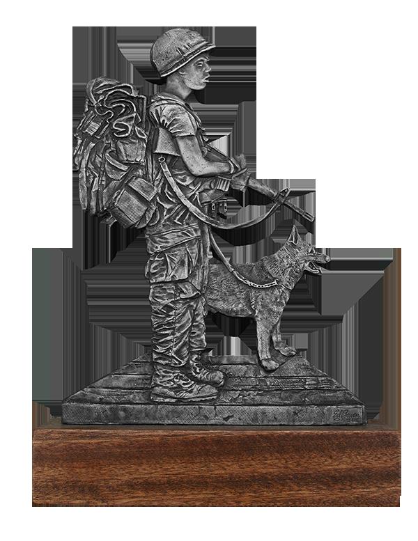 Sculpture 17 - Ed Bowen Art Gallery
