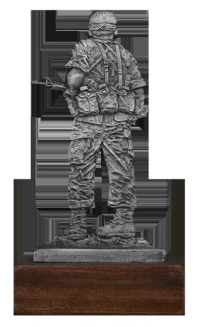 Sculpture 2 - Ed Bowen Art Gallery