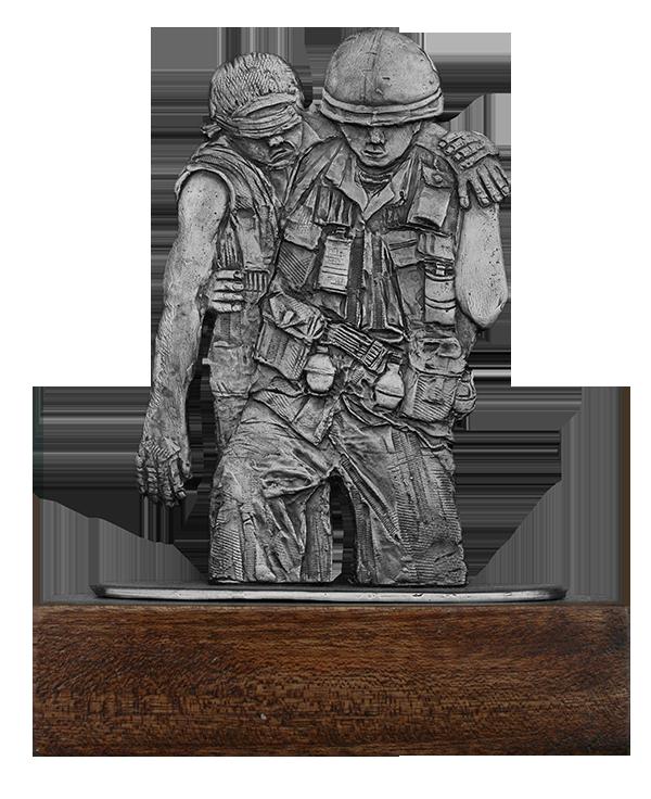 Sculpture 4 - Ed Bowen Art Gallery