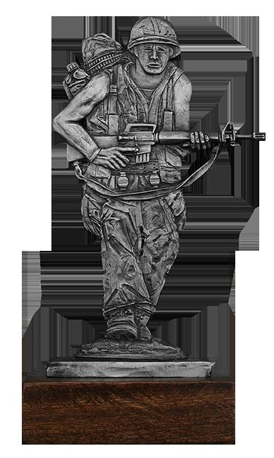 Sculpture 6 - Ed Bowen Art Gallery
