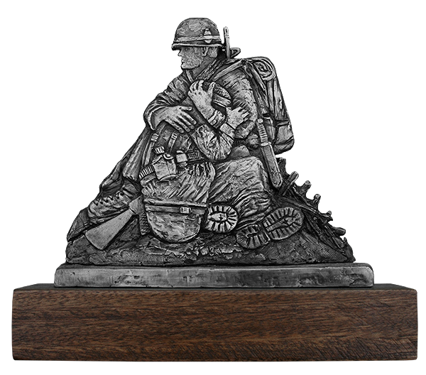 Sculpture 8 - Ed Bowen Art Gallery